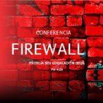 Conferência Firewall