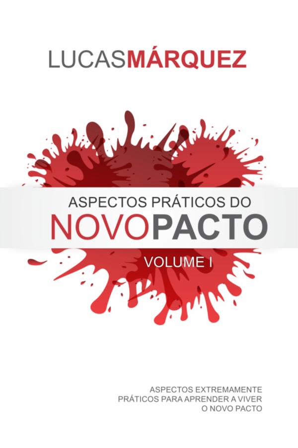 Capa do Livro Aspectos Práticos do Novo Pacto - Volume I