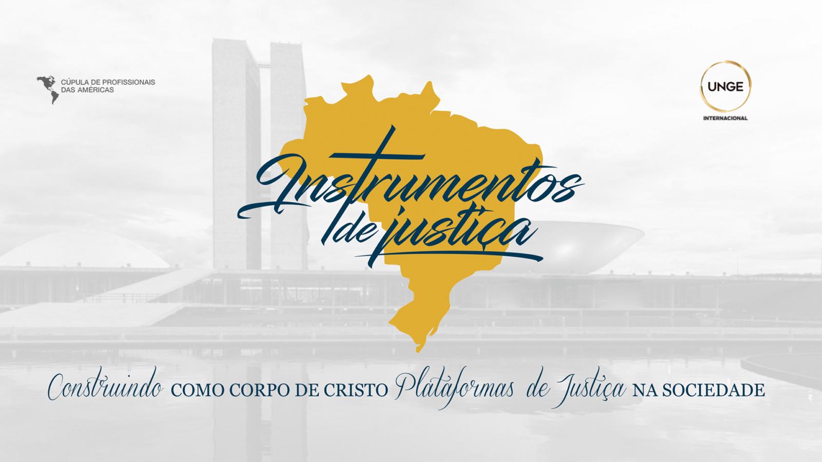 TAUBATÉ SEDIARÁ EM 2019 EVENTO INTERNACIONAL PARA DISCUTIR O DESTINO DAS NAÇÕES.
