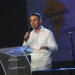 Taubaté Sedia Evento Nacional de Profissionais Cristãos