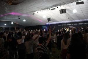 Read more about the article 11 Anos de Sonho de Deus