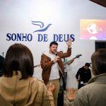 Conferência Trazendo a Existência – Unidade Ribeirão das Almas