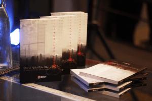 Lançamento do Livro Engenharia da Graça