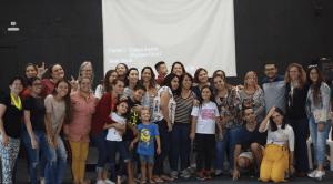 Read more about the article Oficina de Libras – Mãos que Incluem